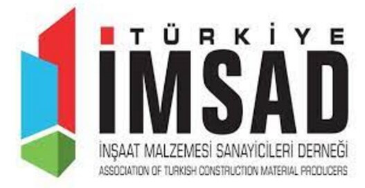 İMSAD İnşaat Malzemesi Sanayicileri Derneği Logosu