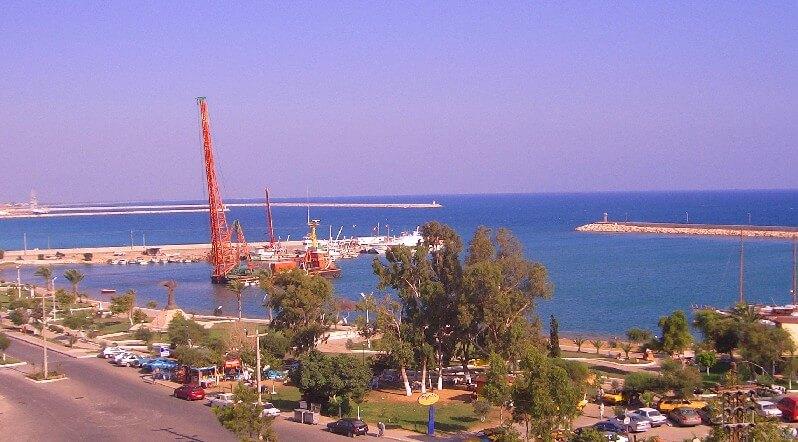 Taşucu Limanı Özelleştirmesi ile limanın yeni sahabi CEYNAK LOJİSTİK oldu